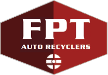 FPT Auto Recyclers Logo
